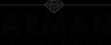 Logo Arman Goudsmid - Juwelier